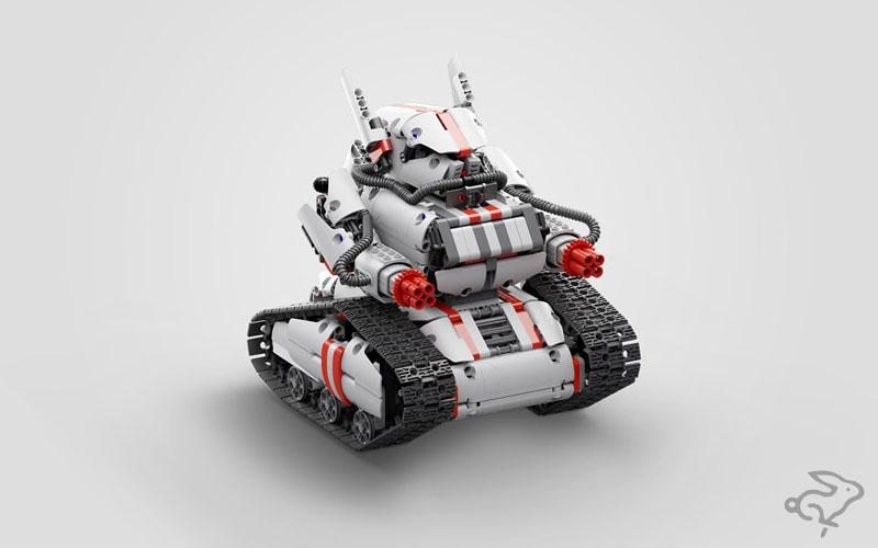 робот конструктор Xiaomi