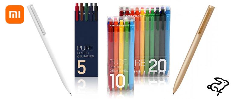 ручки Xiaomi
